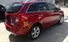 Chevrolet Captiva 2014 Camioneta -4