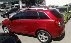 Chevrolet Captiva 2014 Camioneta -5