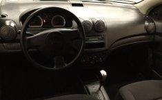 Vendo Chevrolet Aveo 2013 Automático-0