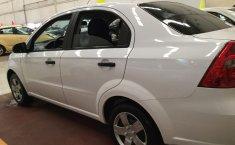 Vendo Chevrolet Aveo 2013 Automático-3