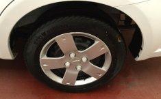 Vendo Chevrolet Aveo 2013 Automático-4