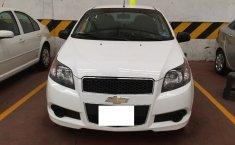 Vendo Chevrolet Aveo 2013 Automático-5