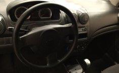 Vendo Chevrolet Aveo 2013 Automático-7