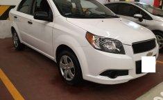 Vendo Chevrolet Aveo 2013 Automático-8