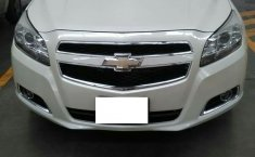 Vendo Chevrolet Malibu 2013-2