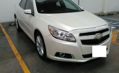 Vendo Chevrolet Malibu 2013-3