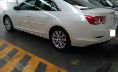 Vendo Chevrolet Malibu 2013-5