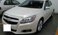 Vendo Chevrolet Malibu 2013-6