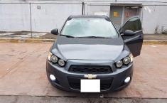Vendo Chevrolet Sonic LTZ 2013 Automático -1