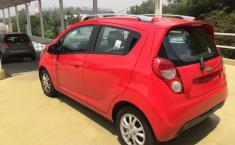 Vendo Chevrolet Spark 2013 Rojo-6
