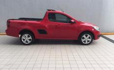 Vendo Chevrolet Tornado 2014 Rojo-2