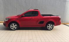 Vendo Chevrolet Tornado 2014 Rojo-5