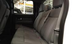 Vendo Ford F150 2014 Blanca-1