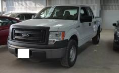 Vendo Ford F150 2014 Blanca-2