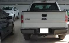 Vendo Ford F150 2014 Blanca-5