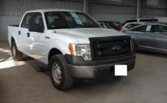 Vendo Ford F150 2014 Blanca-6