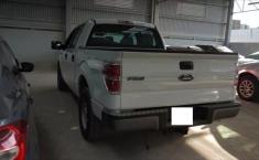 Vendo Ford F150 2014 Blanca-7