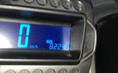 Chevrolet Sonic 2013 Gris-7