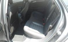 Vendo Ford Fusion 2013 Gris $90,000-0