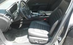 Vendo Ford Fusion 2013 Gris $90,000-1