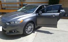 Vendo Ford Fusion 2013 Gris $90,000-6
