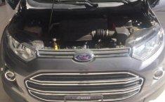 Ford EcoSport impecable en Querétaro-10