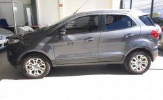 Ford EcoSport impecable en Querétaro-9