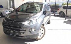 Ford EcoSport impecable en Querétaro-6