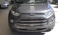 Ford EcoSport impecable en Querétaro-5