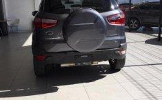 Ford EcoSport impecable en Querétaro-3