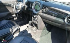 Un carro MINI Cooper S 2013 en Huixquilucan-0