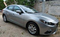Mazda 3 2015 Sedán -4
