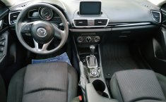 Mazda 3 2015 Sedán -7