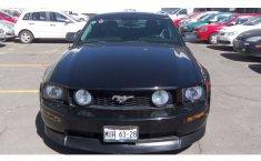 Ford Mustang 2008 Negro en Toluca-0