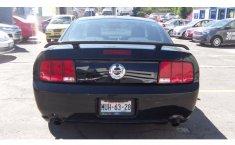 Ford Mustang 2008 Negro en Toluca-3