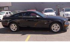 Ford Mustang 2008 Negro en Toluca-6