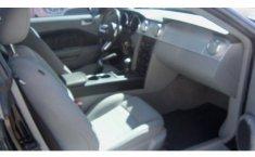 Ford Mustang 2008 Negro en Toluca-7