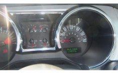Ford Mustang 2008 Negro en Toluca-11