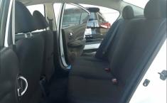 Nissan Versa 2013 Blanco en Puebla-13