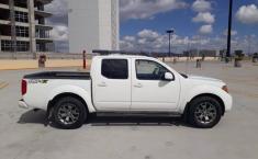 Nissan Frontier 2016 Pro-4X 4x2 Blanco -1