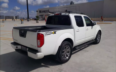 Nissan Frontier 2016 Pro-4X 4x2 Blanco -2