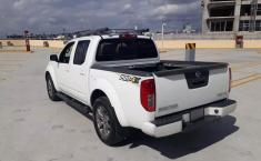 Nissan Frontier 2016 Pro-4X 4x2 Blanco -4