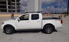 Nissan Frontier 2016 Pro-4X 4x2 Blanco -5