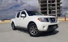 Nissan Frontier 2016 Pro-4X 4x2 Blanco -6