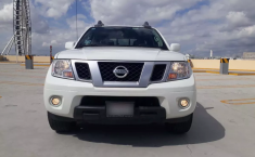 Nissan Frontier 2016 Pro-4X 4x2 Blanco -7