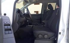 Nissan Frontier 2016 Pro-4X 4x2 Blanco -8
