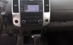 Nissan Frontier 2016 Pro-4X 4x2 Blanco -10