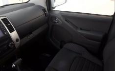 Nissan Frontier 2016 Pro-4X 4x2 Blanco -11