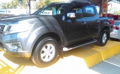 Nissan NP300 Frontier 2016 Pickup-3
