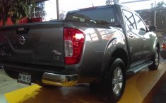 Nissan NP300 Frontier 2016 Pickup-4